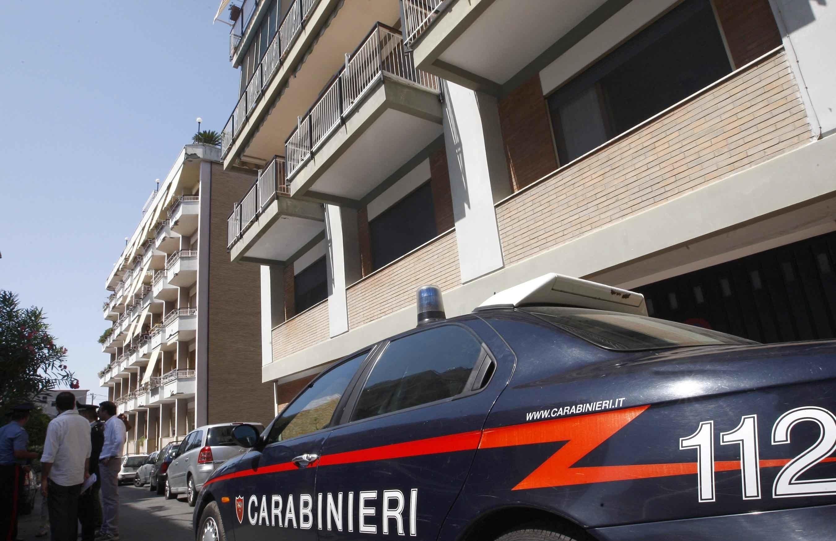 Droga arrestate dieci persone nel casertano roma - Ar tre cucine opinioni ...