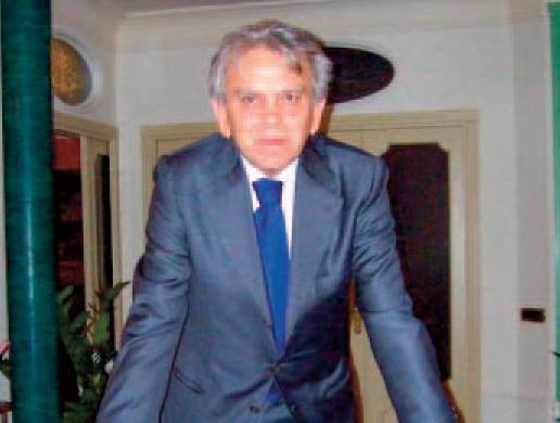 """allacciarsi dentro incontrare modelli alla moda Il signore della """"sette pieghe"""" di Mimmo Sica   Roma"""