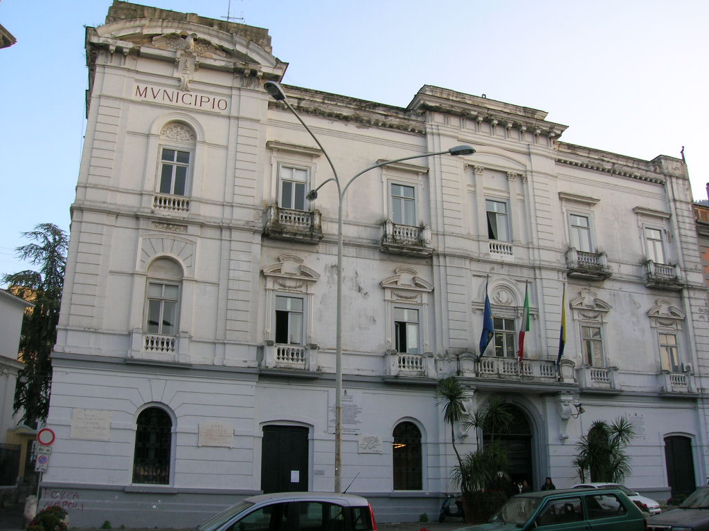 Castellammare, carenza di personale in Comune | Roma