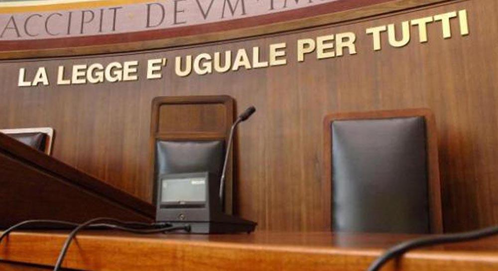 """Processo """"Tsunami"""". La città di Castellammare di Stabia si costituisce parte civile - ROMA on line"""