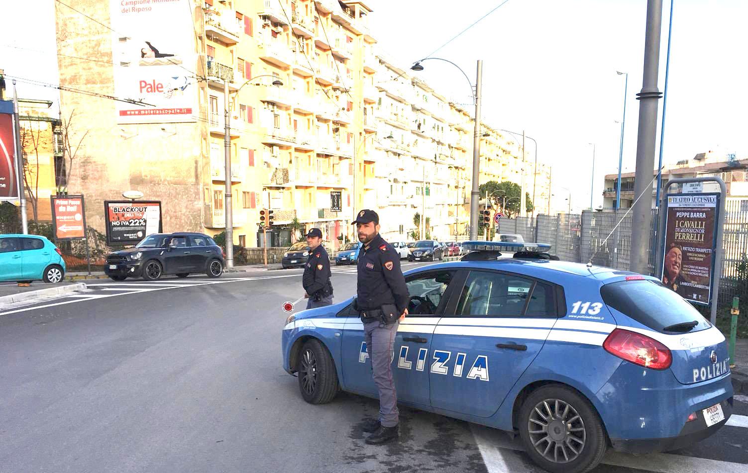"""Da rapinatori a pusher di """"erba"""", due arresti nel bunker dei Lepre - ROMA on line"""