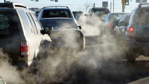Risultati immagini per smog auto