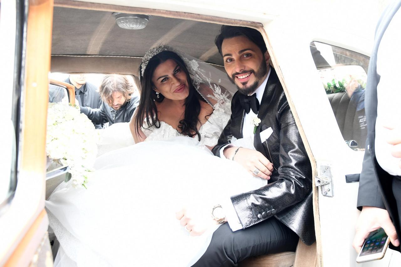 Matrimonio Procura : Le nozze di tony colombo la procura apre un inchiesta roma