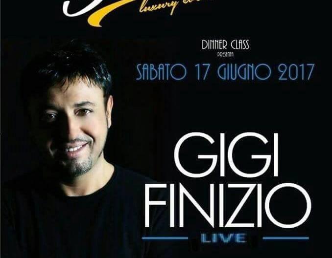 Gigi finizio live al bellariva per il benvenuto all - Lo specchio dei pensieri gigi finizio ...