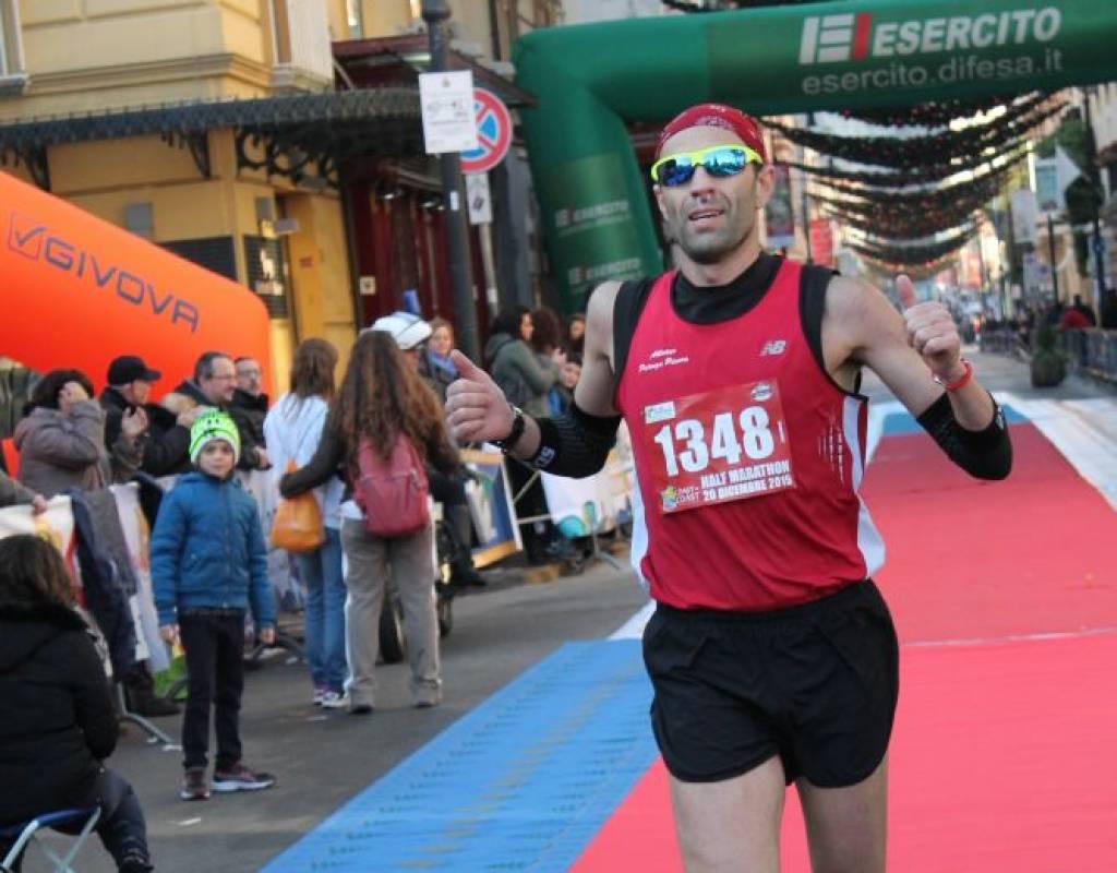 ee8be3bbbf9a Sorrento Half Maraton