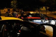 I carabinieri arrestano un 17enne