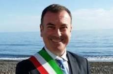 Il sindaco Massimo Lo Schiavo