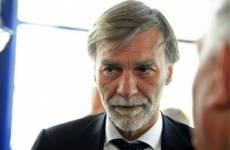 Delrio: «Se vince il No Renzi al Colle»
