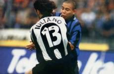 Juve, Inter, Ronaldo