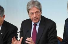 governo Gentiloni luiss economia