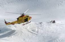 Roccaraso, slavina travolge due sciatori durante fuoripista: uno è grave