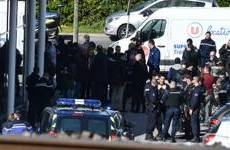 francia attacco terroristico
