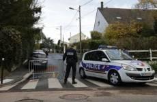 polizia francia