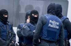Rischio attentati in Belgio