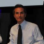 Il governatore Stefano Caldoro