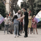 Mediterranean Pride of Naples