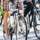 bici lungomare
