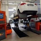 False revisioni auto nel Casertano