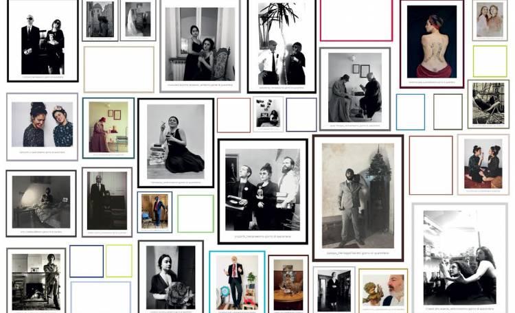 L'Ex Asilo Filangieri tesse la Tela di aggregazione e interazione socio-artistico-culturale | Roma