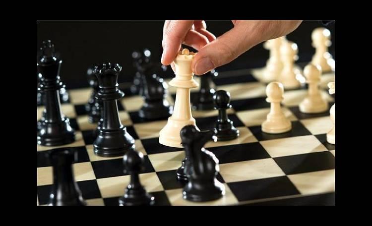 Casoria campione di scacchi a 11 anni roma for Disegni del mazzo del secondo piano
