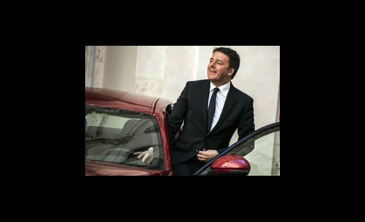 Renzi: «Mai un governo con il M5s»