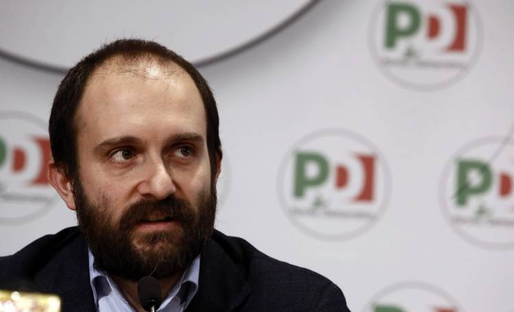 Dp: Speranza, non basta Pd serve centrosinistra più forte