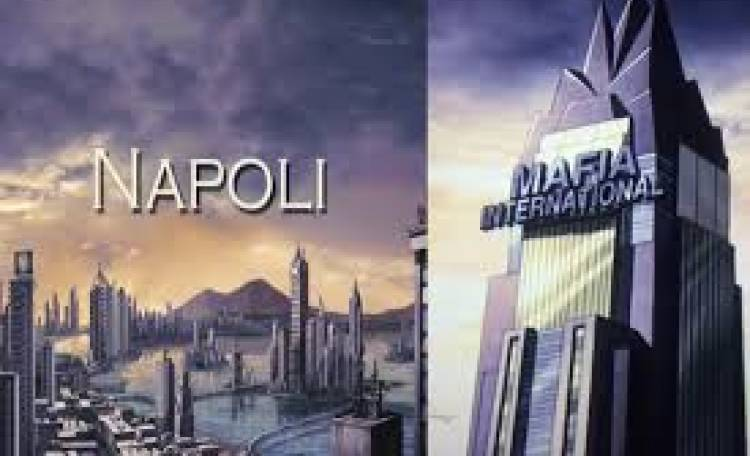 mafia international adrian