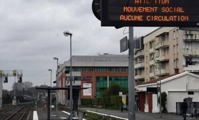 francia sciopero