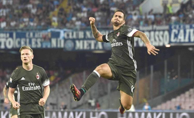 Milan, contatti per Callejon: il Napoli vuole Suso
