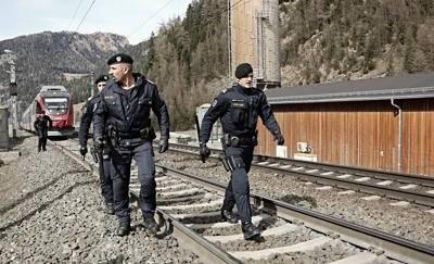 Brennero, l'Austria pronta a schierare l'esercito per i migranti