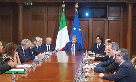 Bagnoli, tavolo tecnico a Roma: via libera al nuovo progetto
