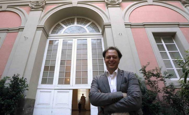 Domenica nei musei, boom Mann e Reggia di Caserta