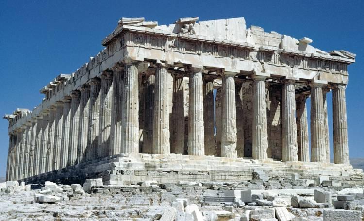 cultura greca