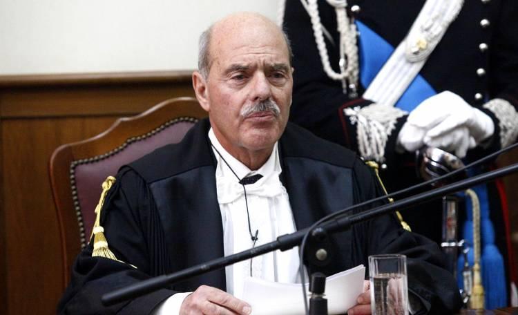Il procuratore Tommaso Cottone