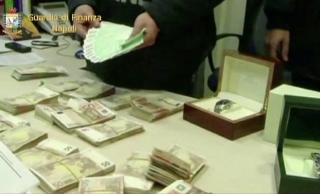 Camorra, le mani dei Contini anche sull'Irpinia. Sequestrati beni per 320 milioni
