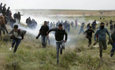 Gaza, Hamas invoca nuove proteste: 'Pagheremo i parenti di chi verrà ucciso'