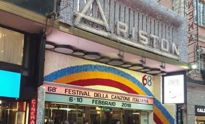 Stasera via al Festival in una Sanremo blindata