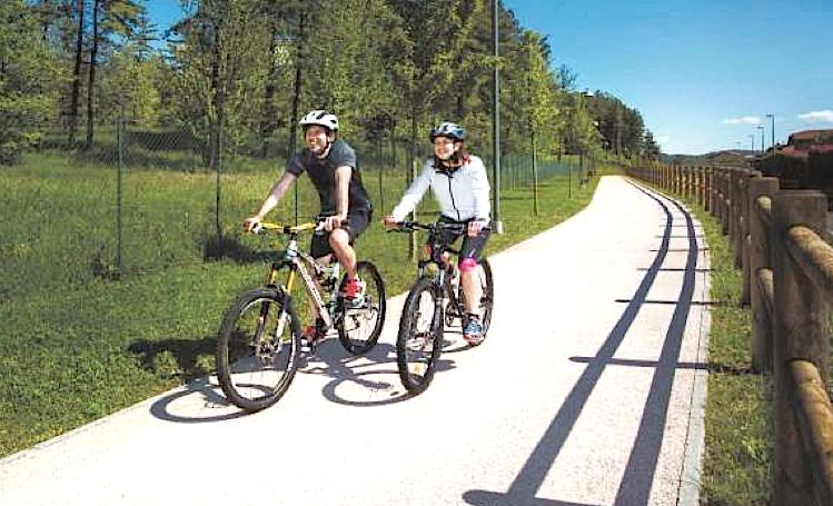 Risultati immagini per conferenza sul tema della mobilità ciclabile