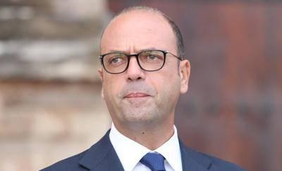 Angelino Alfano non si candida alle prossime elezioni