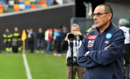 Napoli fuori dalla Champions, disastro economico: introiti dimezzati a favore di Roma e Juve