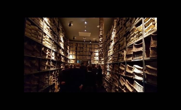 museo archivio banco napoli
