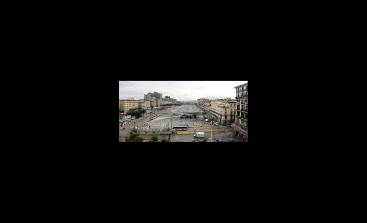 Ferito 19enne al petto giallo alle case nuove roma for Nuove case da 1 piano