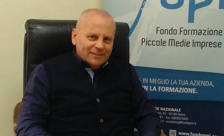 Gianpiero Falco, presidente Confapi