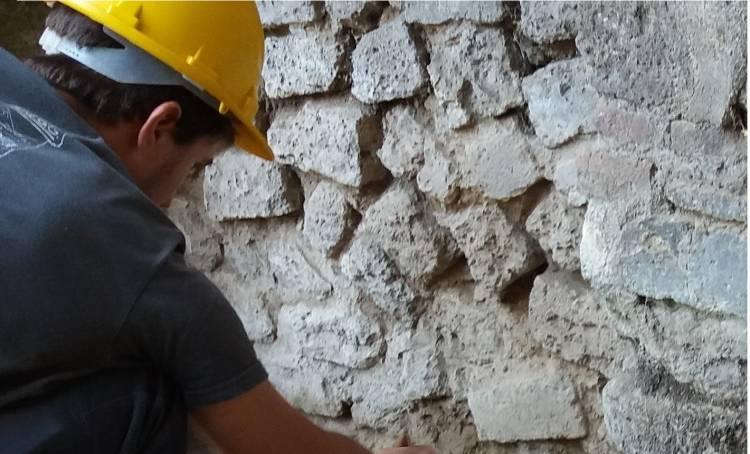 Nuove ricerche nel parco archeologico, otto cantieri di scavo a Pompei
