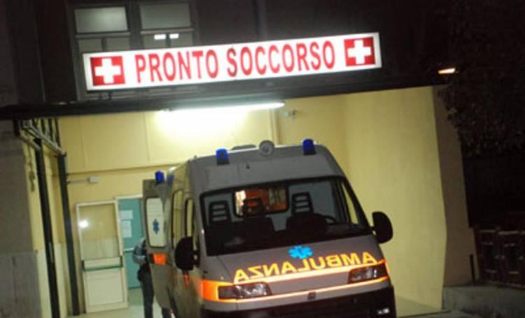 Perde il controllo dello scooter sulla Circumvallazione: muore 46enne