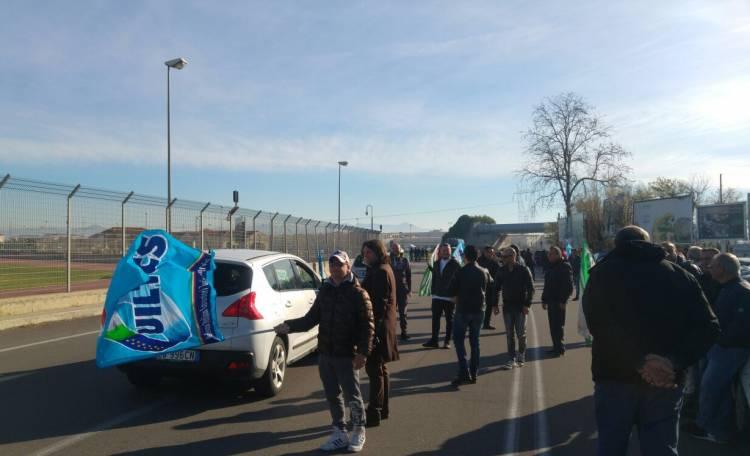 gricignano-protesta-base-usnavy