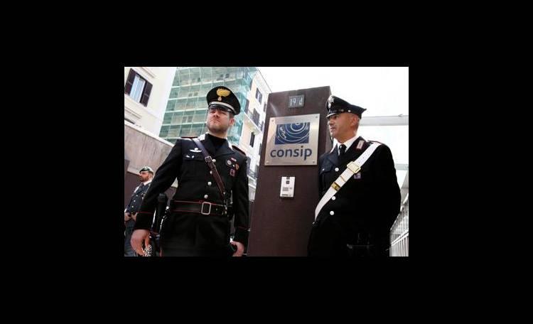 Consip, la Procura di Roma respinge istanza di Scafarto: competenza nostra