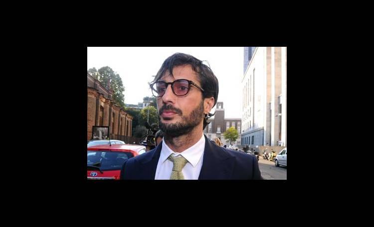 Riarrestato Fabrizio Corona, dopo il sequestro di 1,7 milioni