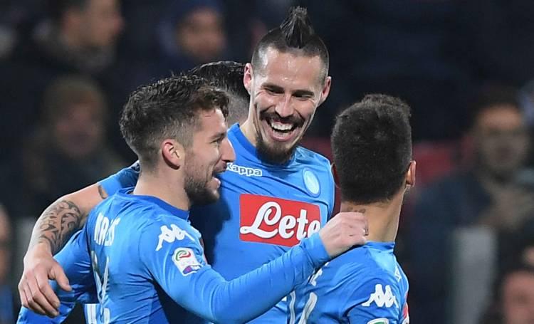 Inter-Napoli: 0-0, le pagelle dei neroazzurri: Cancelo e Skriniar i migliori