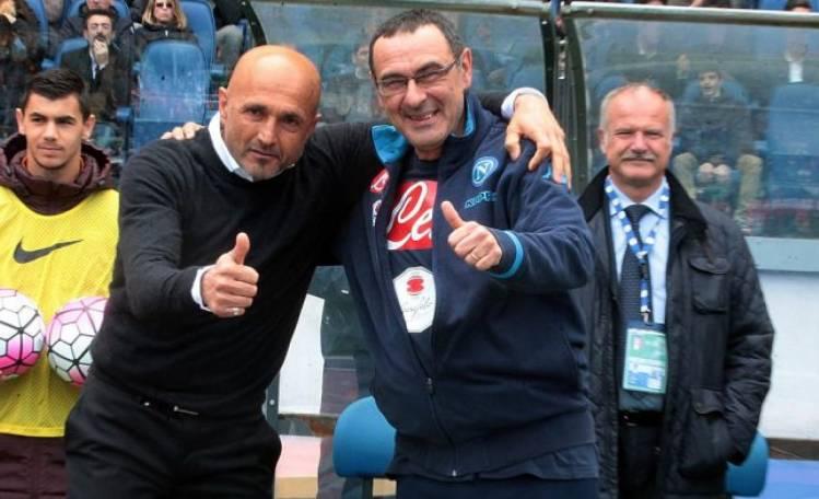Inter Napoli, probabili formazioni: solito 11 per Sarri, Spalletti rilancia Icardi